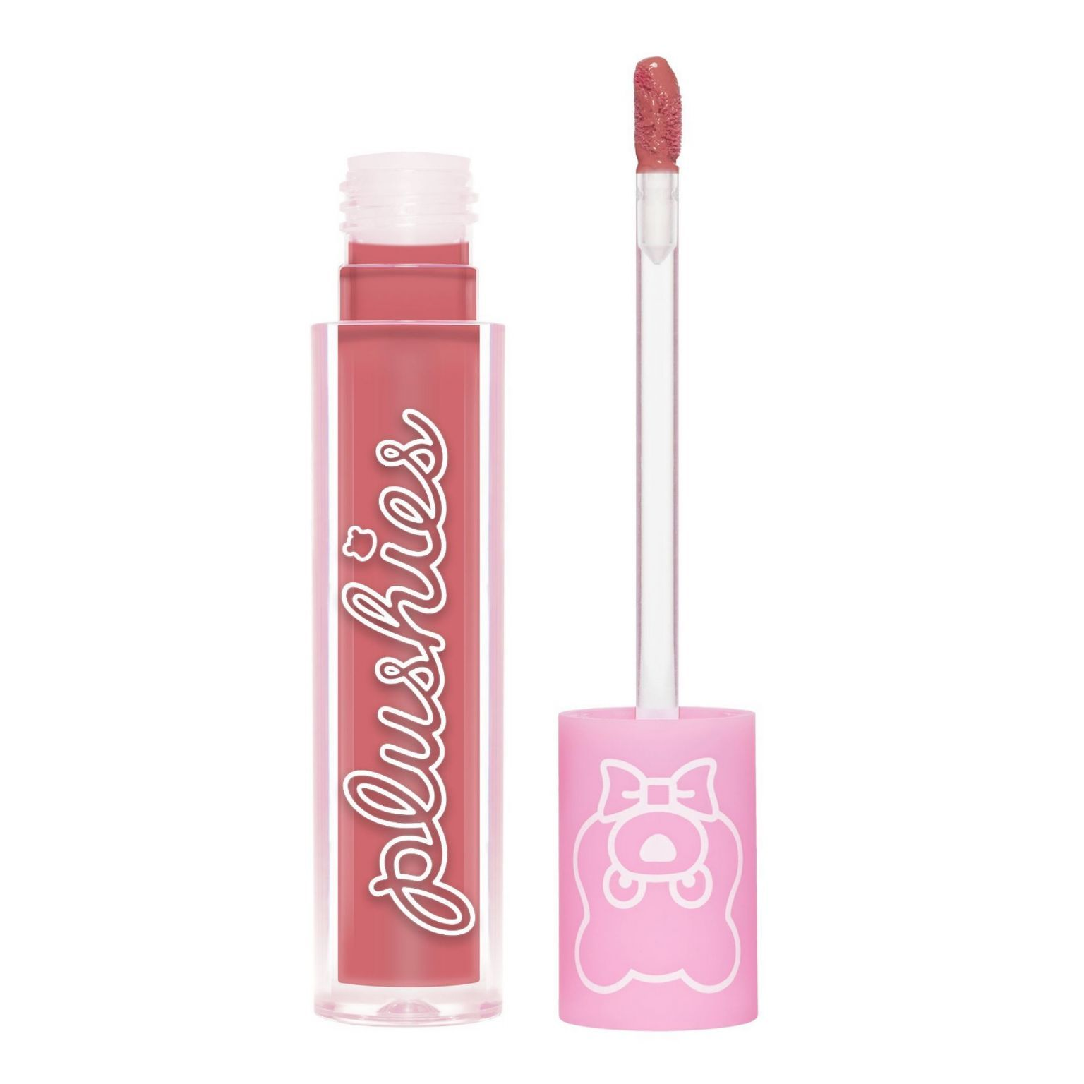 Plushies Liquid Lipstick