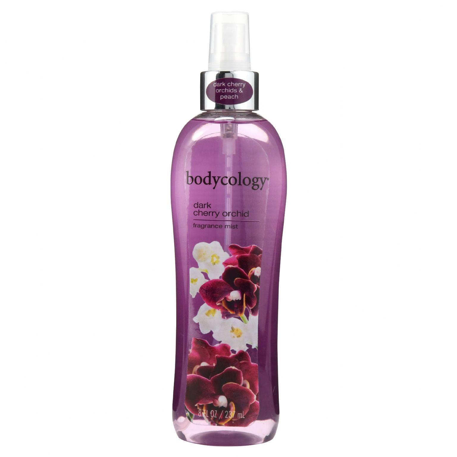 Dark Cherry Orchid Fragrance Mist