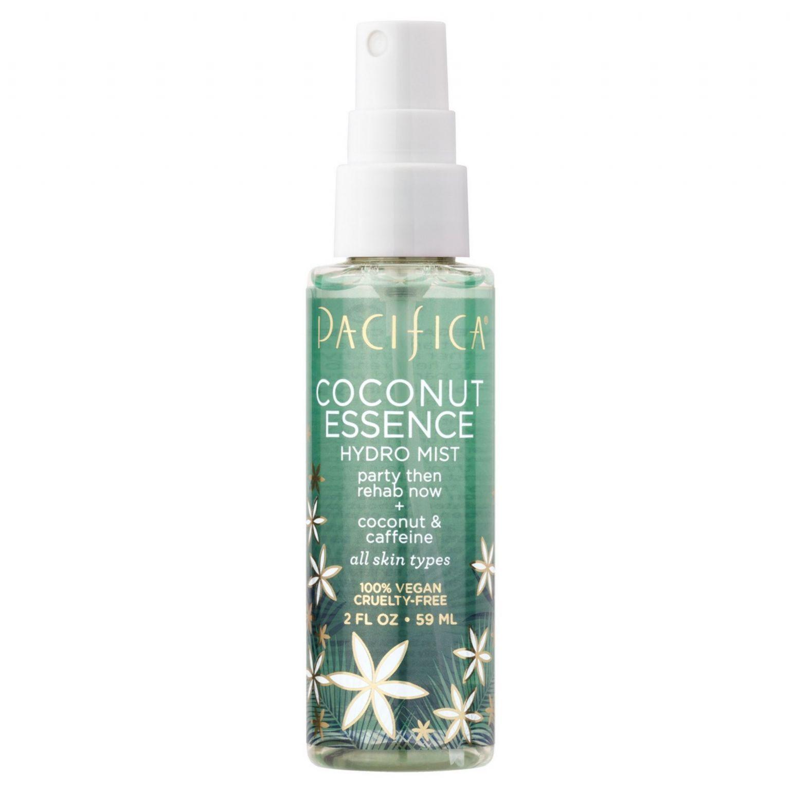 Coconut Essence Hydro Mist
