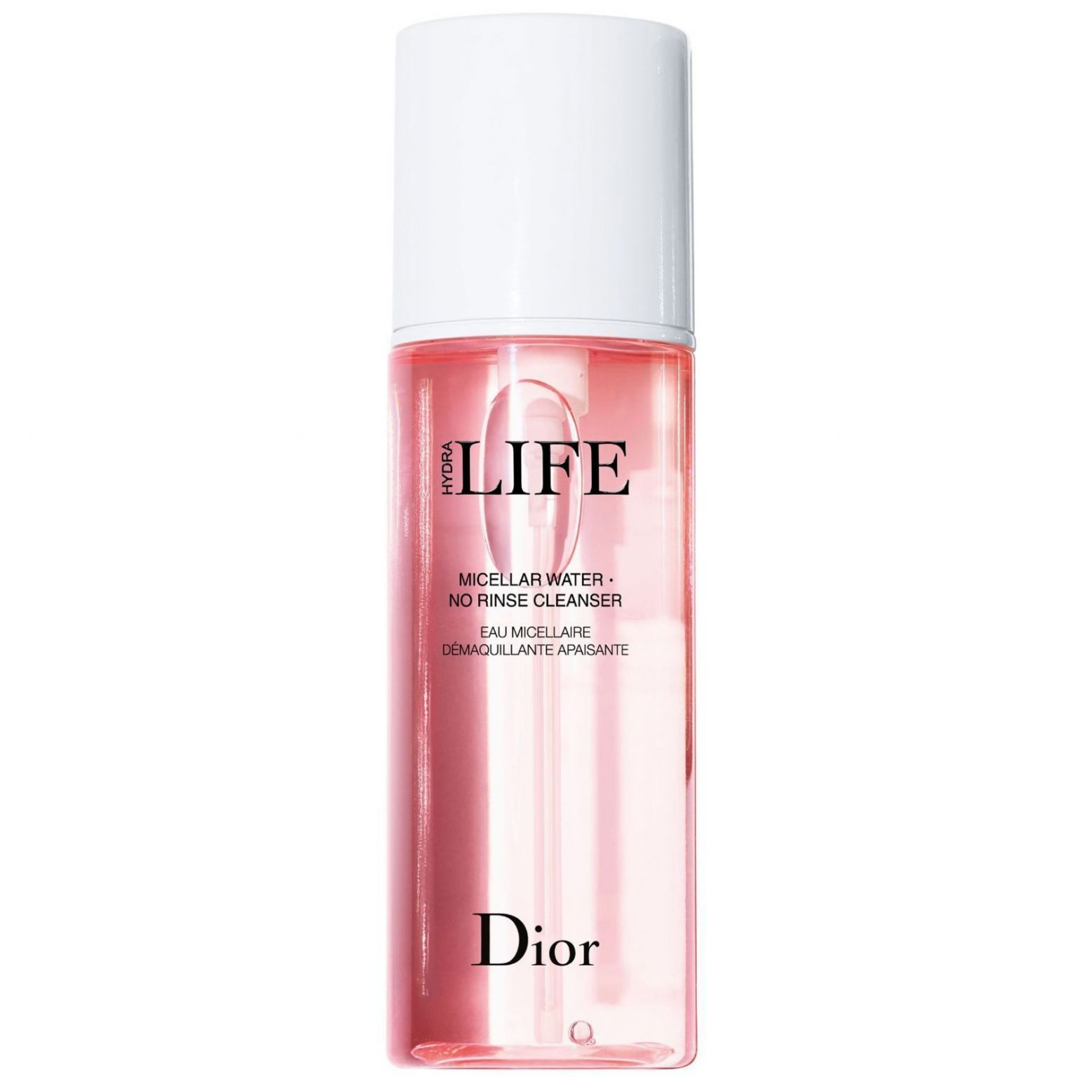 Hydra Life Micellar Water No Rinse Cleanser
