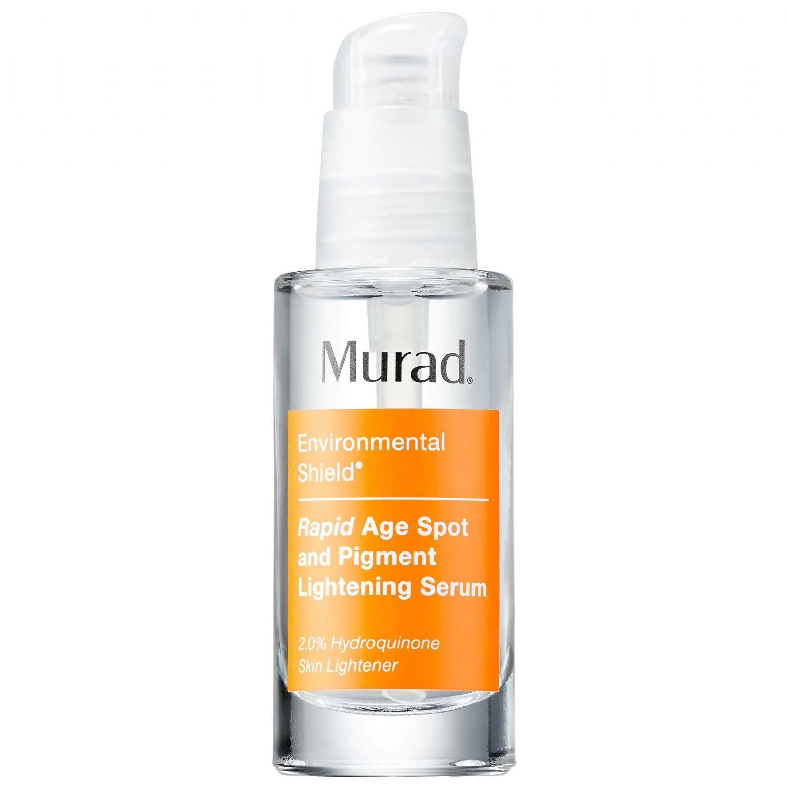 Environmental Shield Rapid Age Spot and Pigment Lightening Serum
