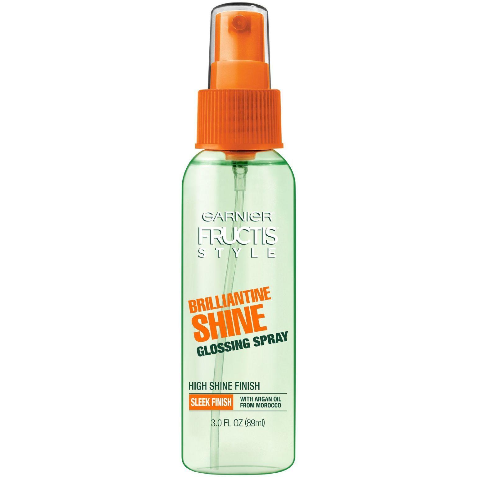 Brilliantine Shine Glossing Spray