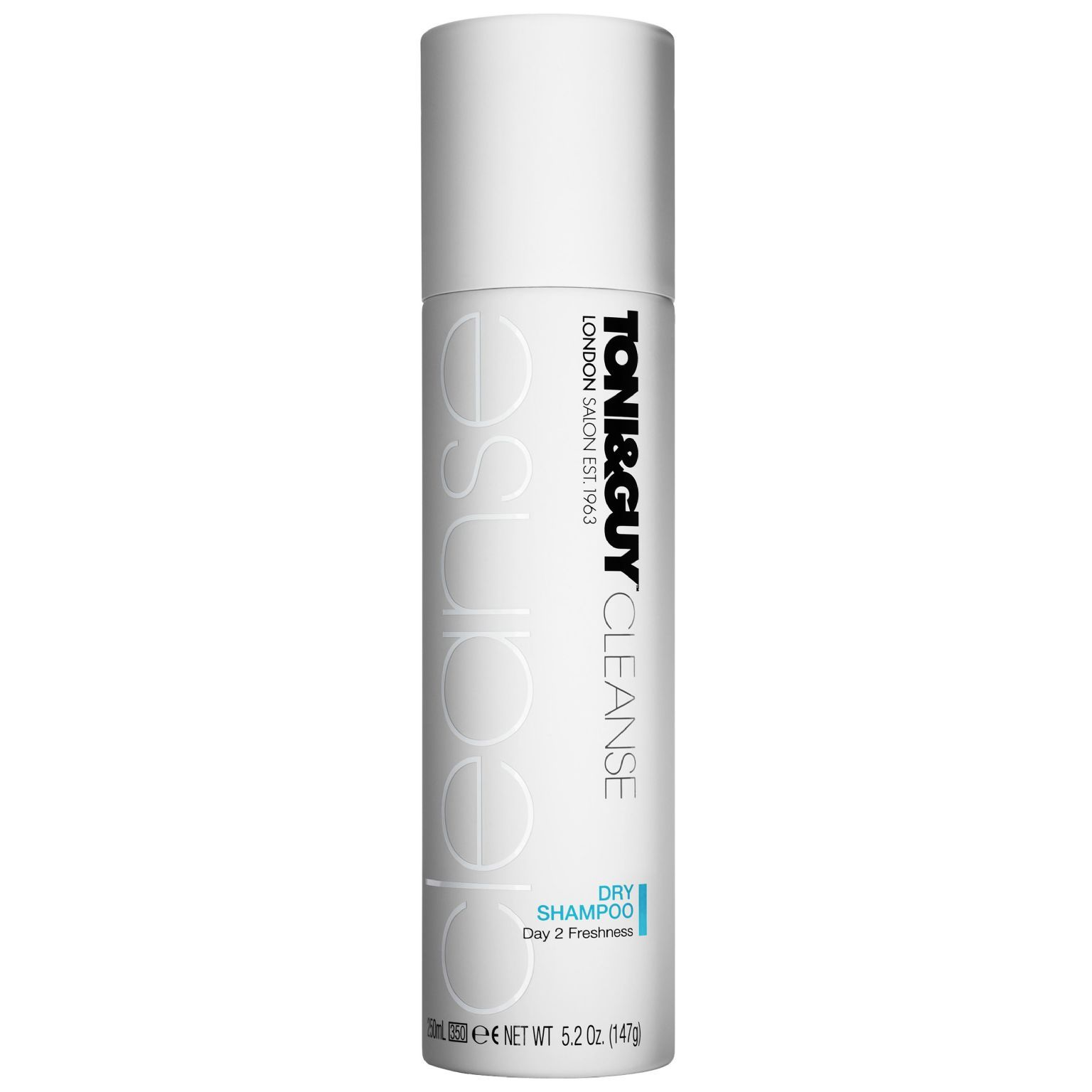 Cleanse Dry Shampoo