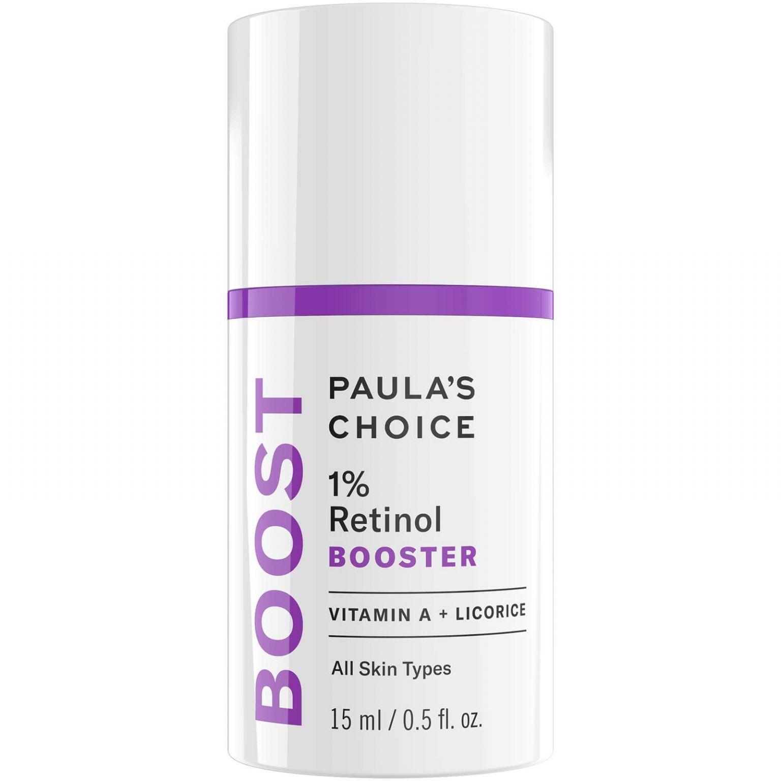 Resist 1% Retinol Booster