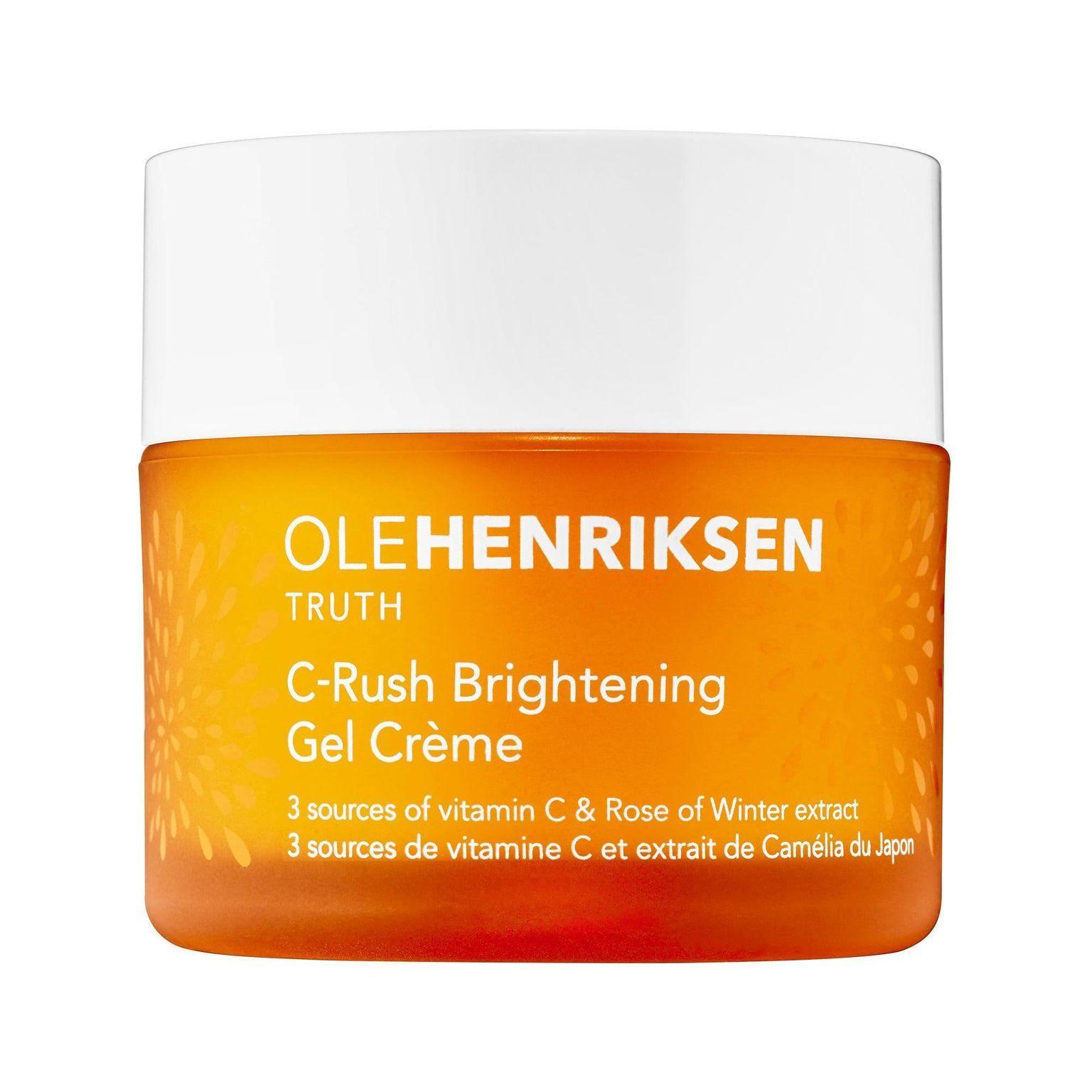 C-Rush Brightening Gel Creme