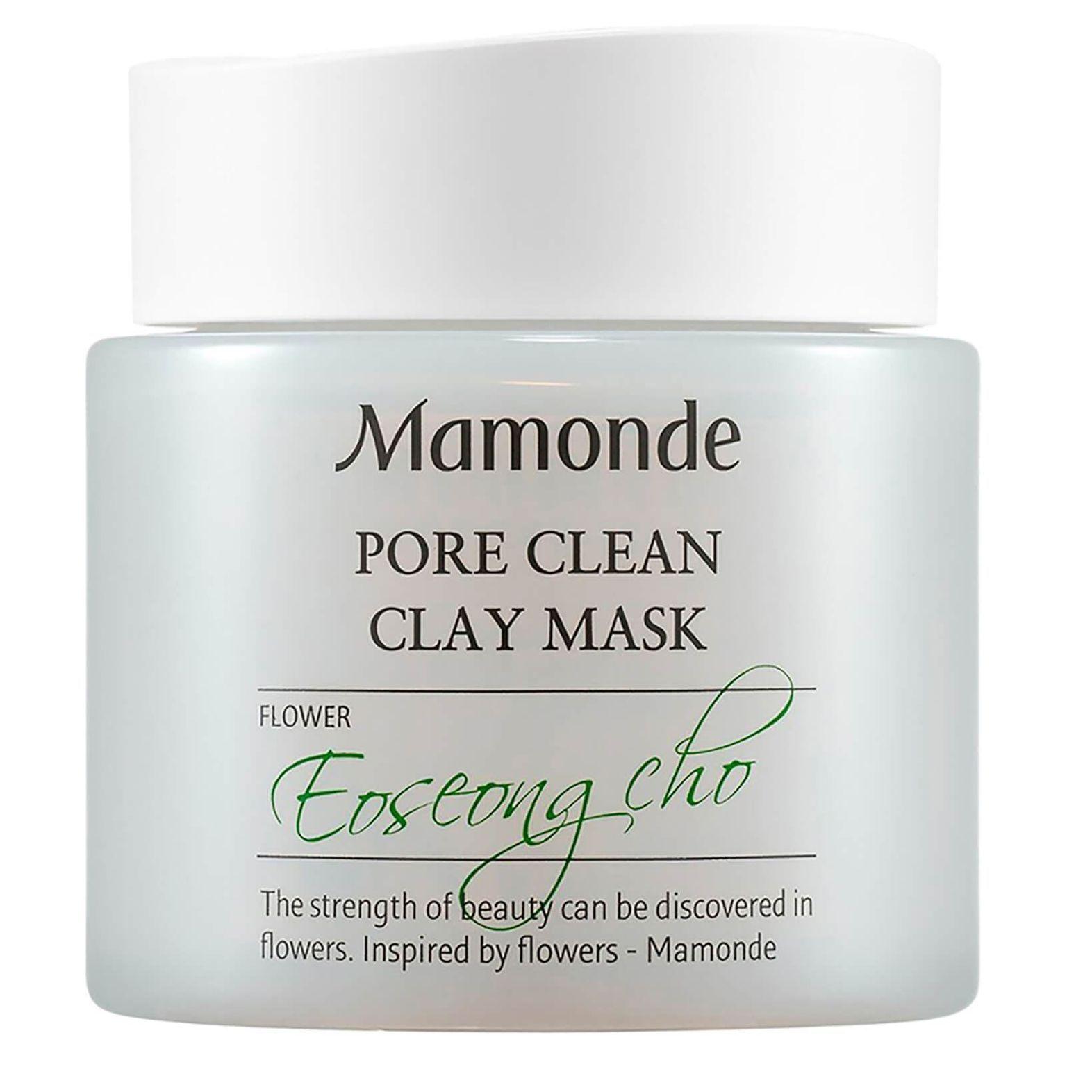 Pore Clean Clay Mask