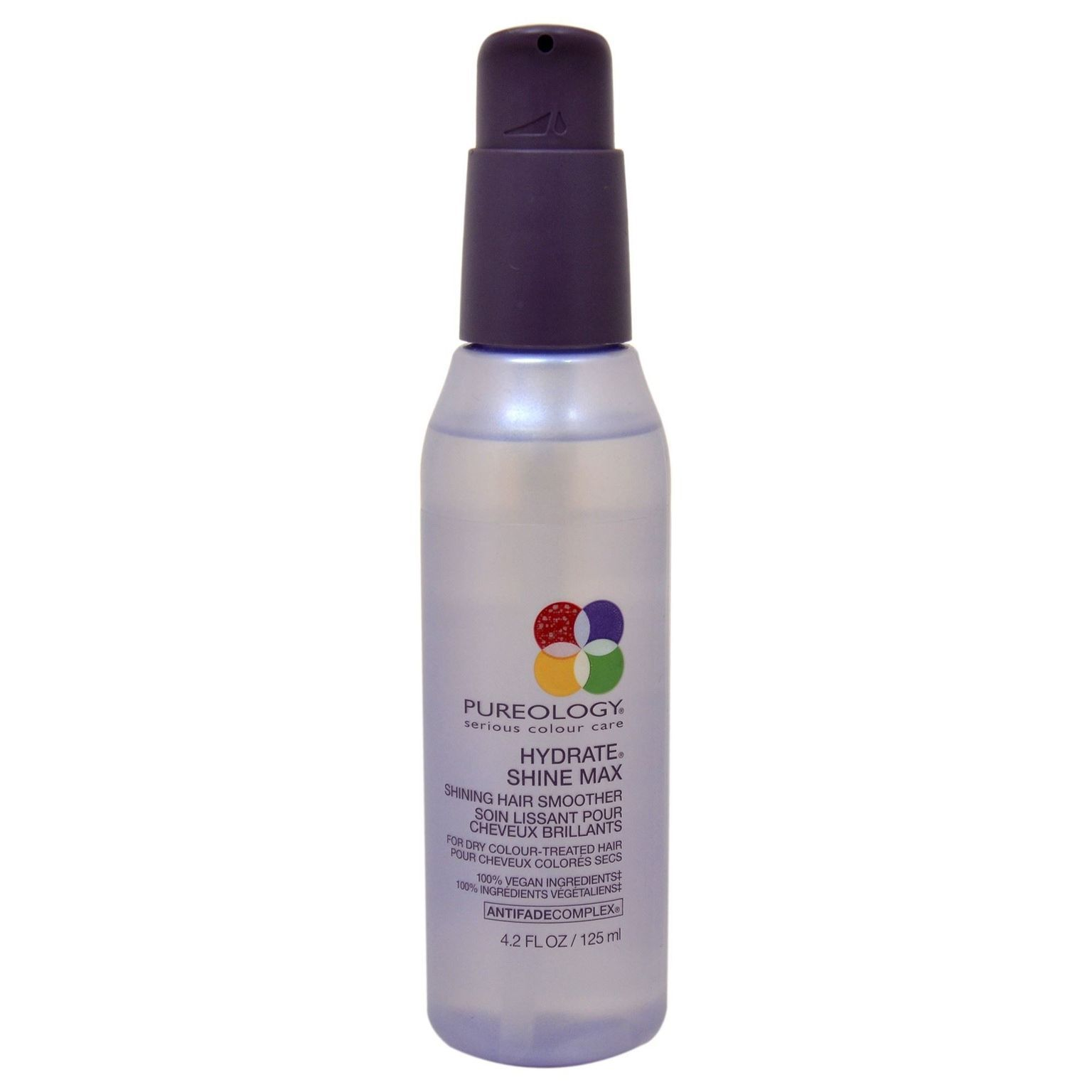 Hydrate Shine Max Shining Hair Smoother