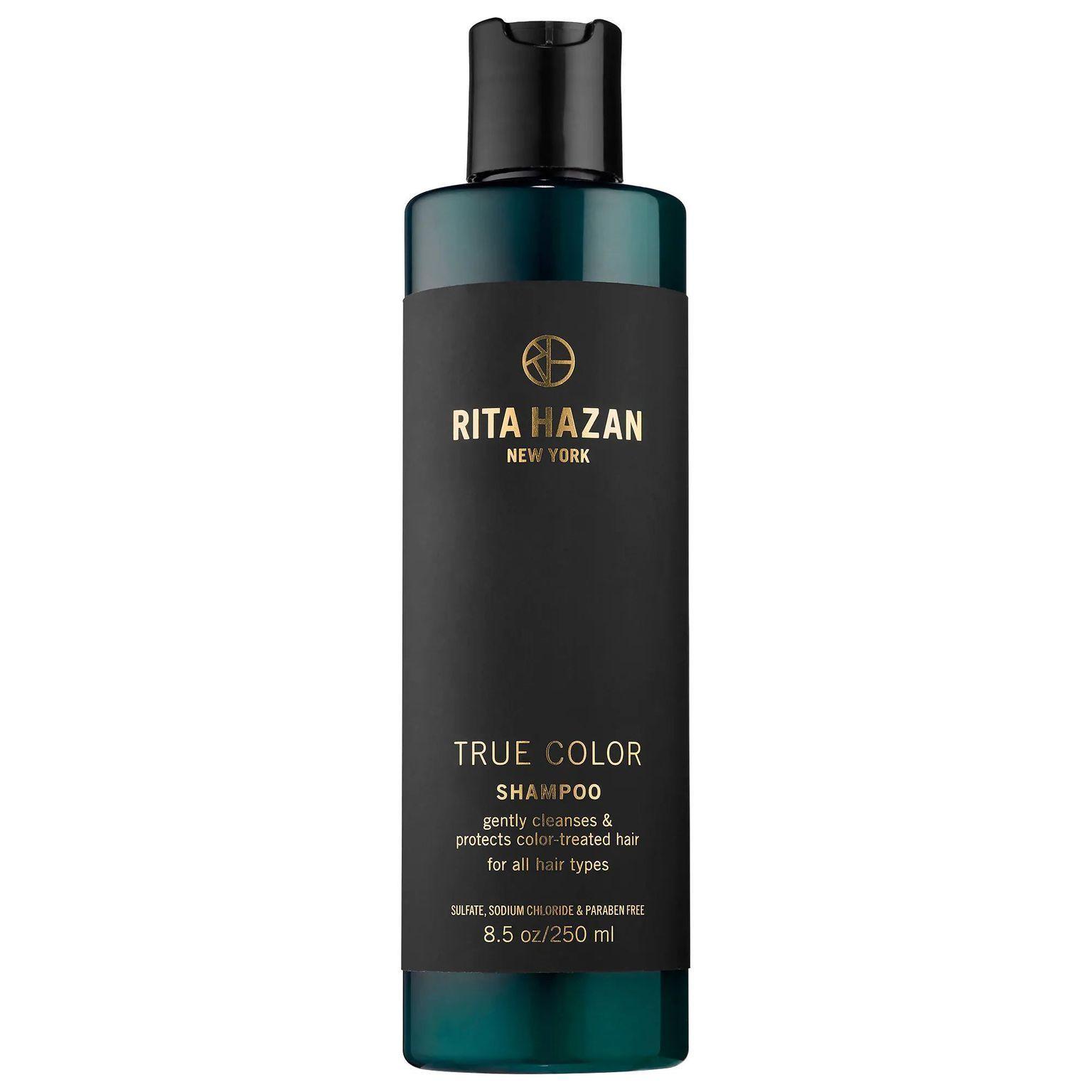 True Color Shampoo