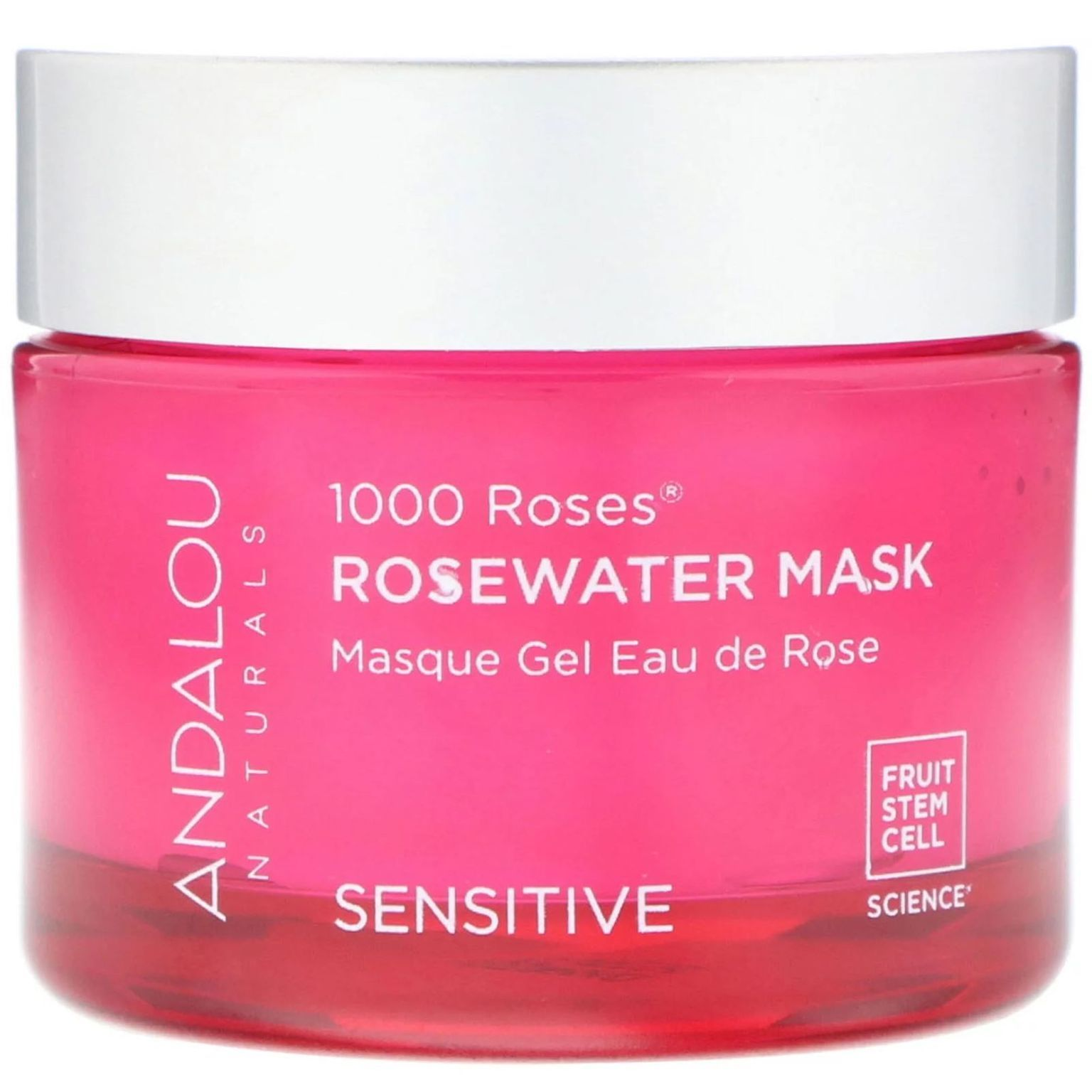1000 Roses ROSEWATER Mask