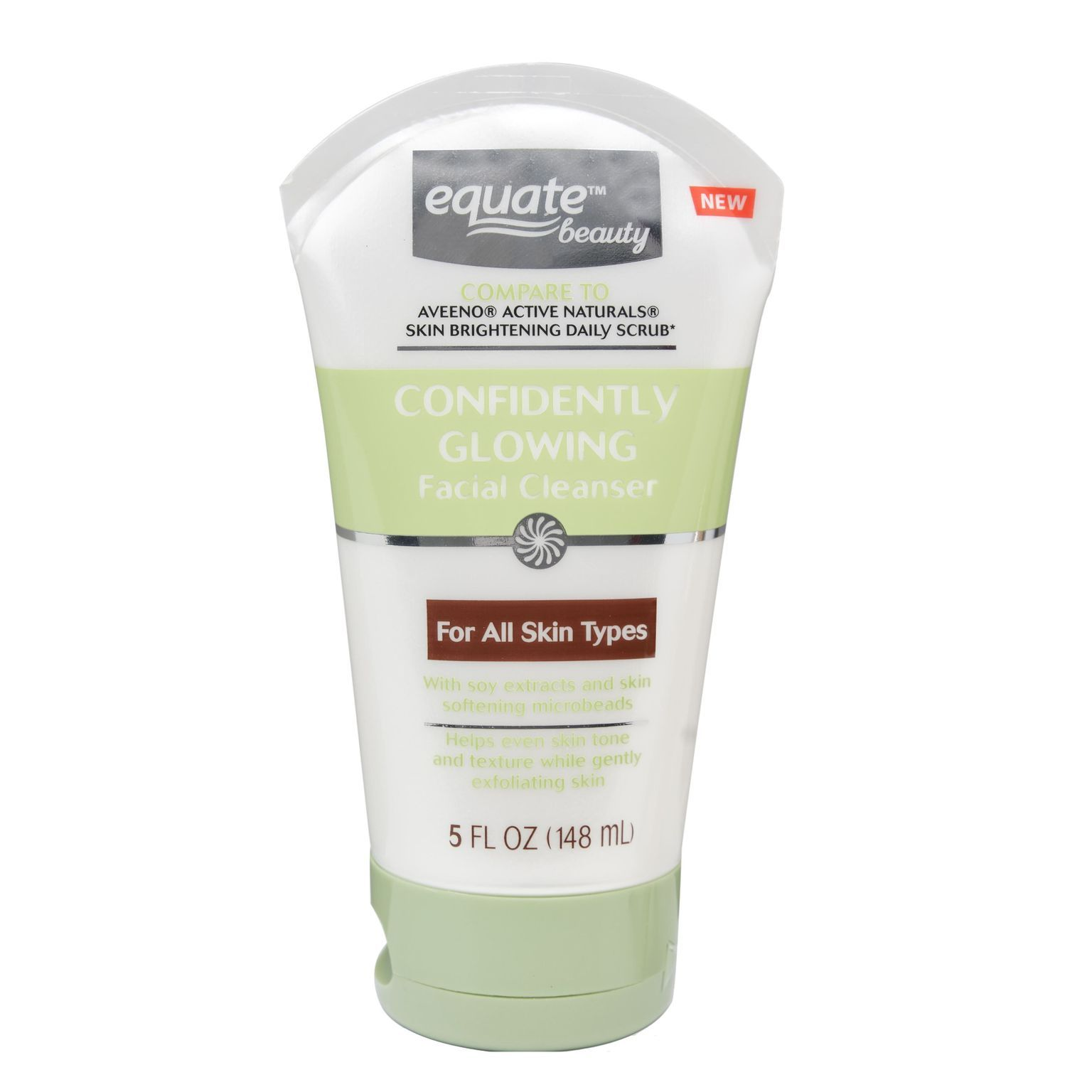 Confidently Glowing Facial Cleanser