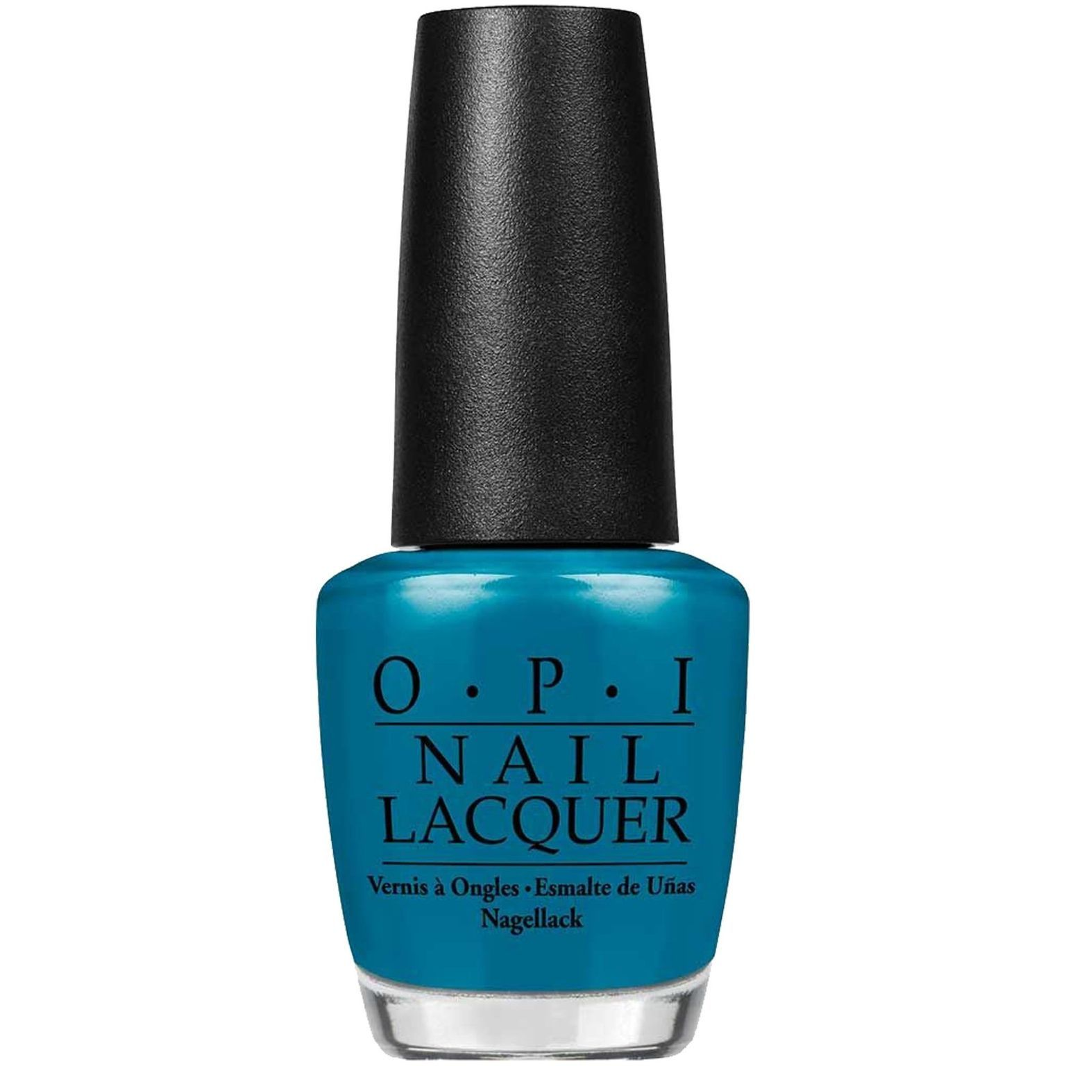 Nail Lacquer - Suzi Says Feng Shui