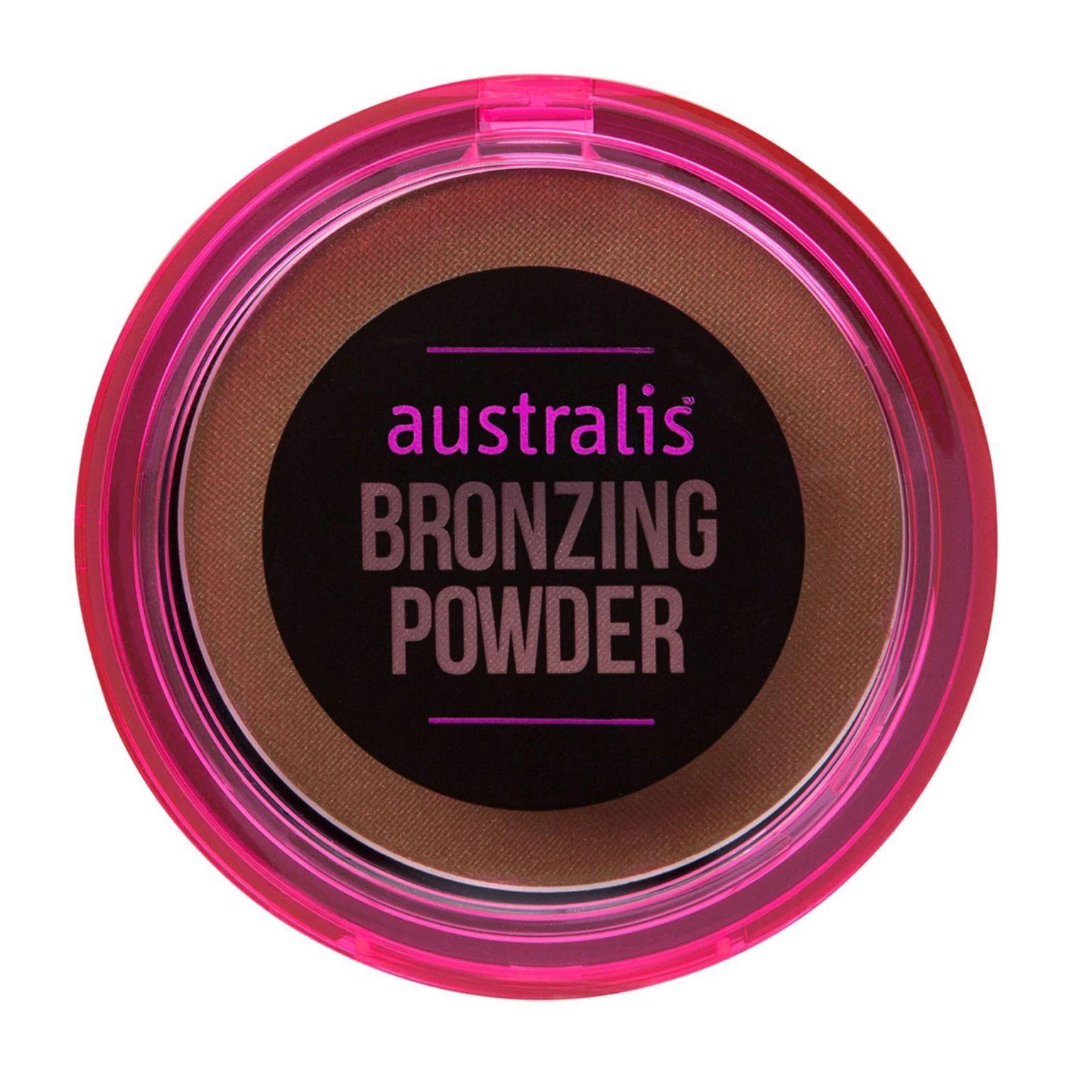 Bronzing Powder - Sunkissed