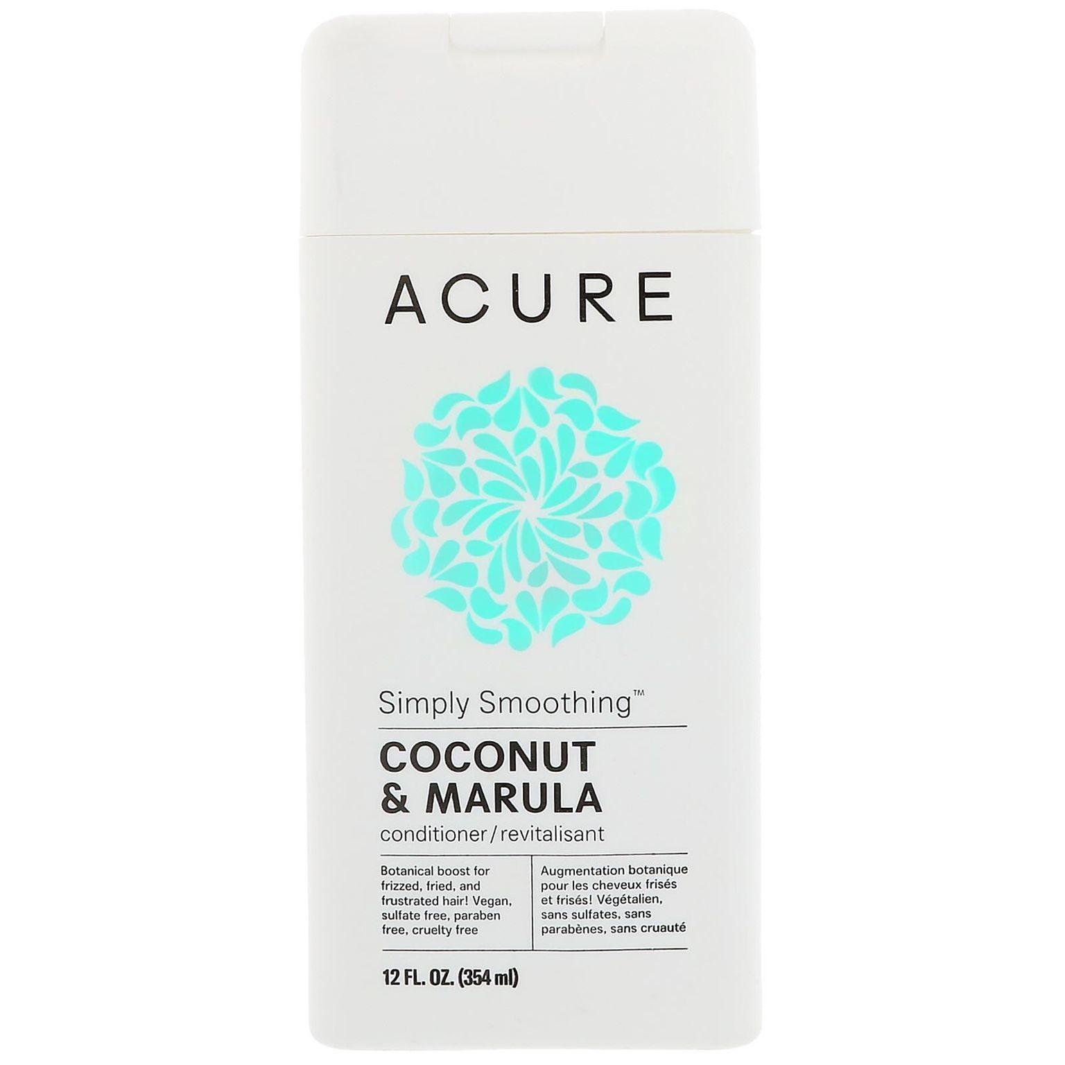 Simply Smoothing Coconut & Marula Conditioner