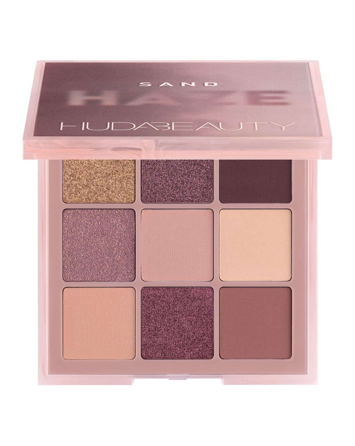 Sand Haze Obsessions  eyeshadow palette