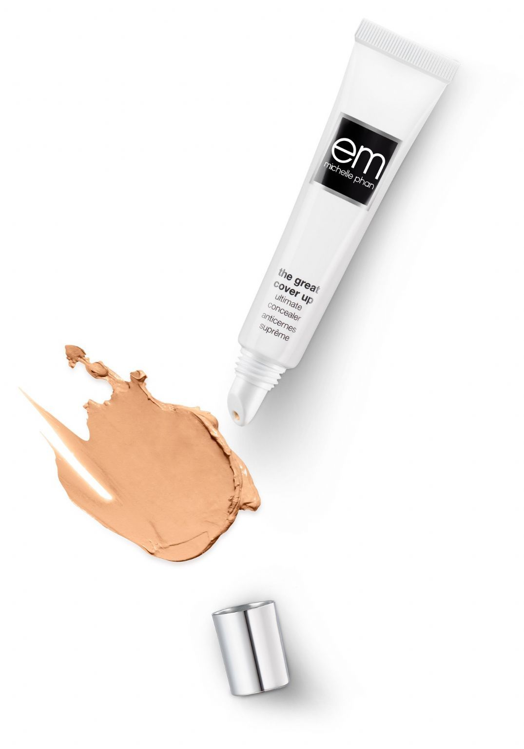The Great Cover Up Ultimate Concealer