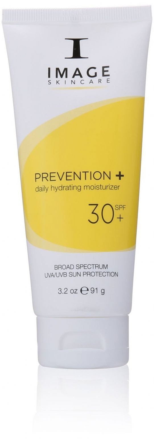 Protection+ Daily Hydrating Moisturizer 30+ spf