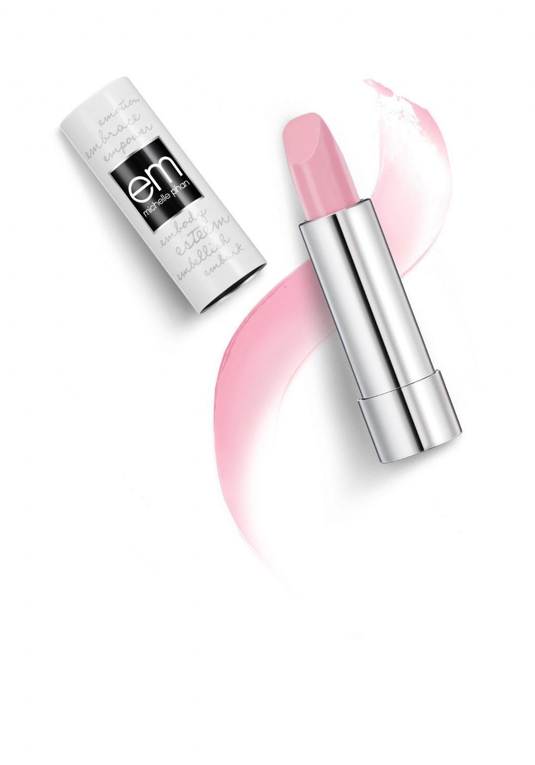 Lip Gallery Creamy Color Sheer Lipstick