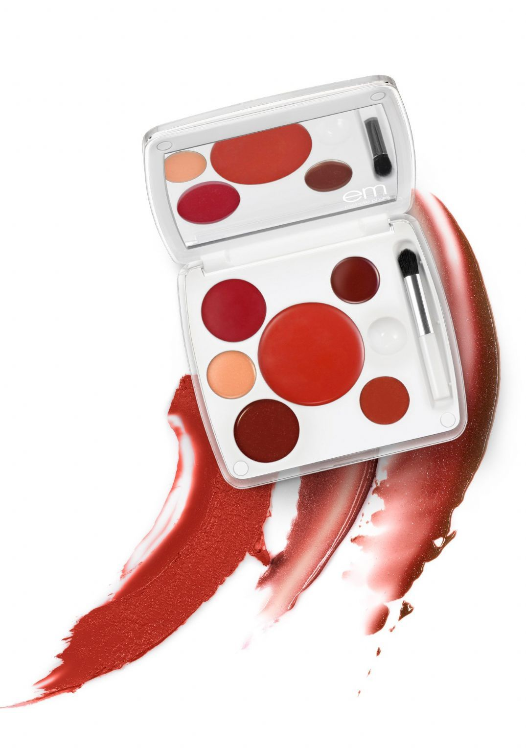 Shade Play Lip Color Mixing Palette