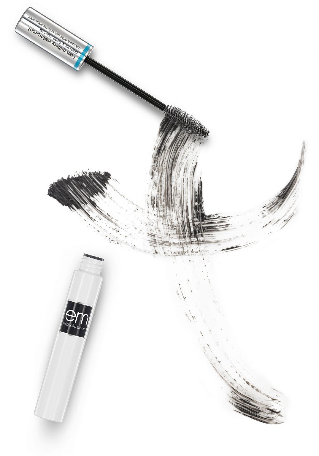 Lash Gallery Dramatic Volume Waterproof Mascara