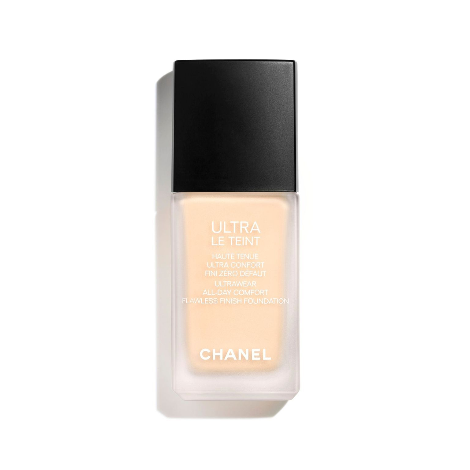Ultra Le Teint Ultrawear All-day Comfort Flawless Finish Foundation
