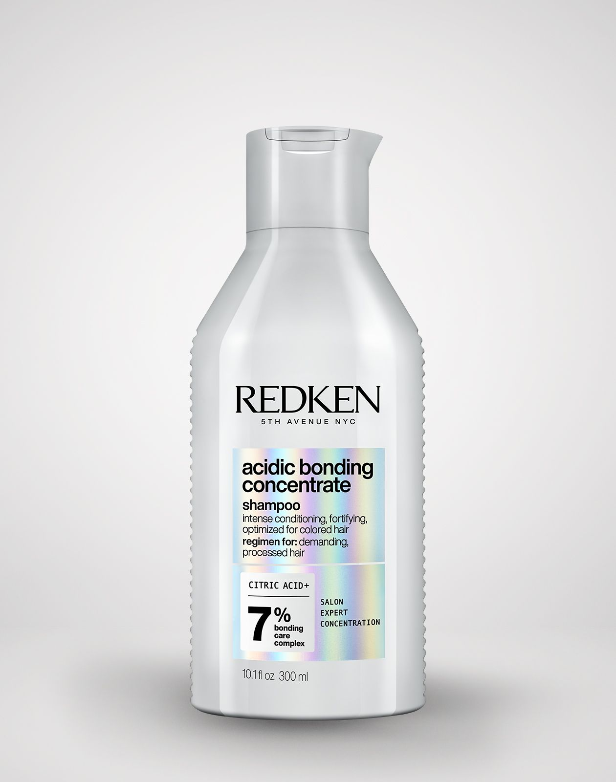 ACIDIC BONDING CONCENTRATE SHAMPOO FOR DAMAGED HAIR