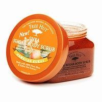 Tree Hut - Hawaiian Kukui Body Scrub