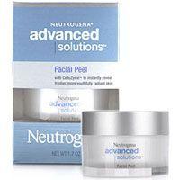 Advanced Solutions Facial Peel [DISCONTINUED]