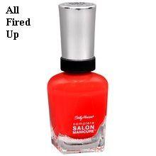 Complete Salon Manicure Nail Polish
