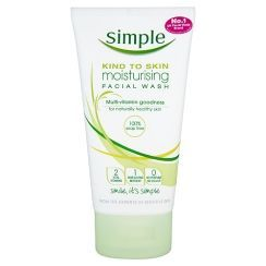 Moisturizing Facial Wash