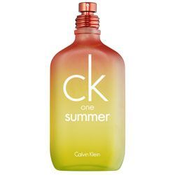 CK one summer- lim.ed.