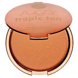 Tropic Tan Face & Body Bronzer [DISCONTINUED]