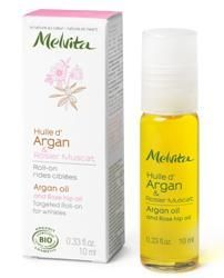 Argan oil & Rose hip oil