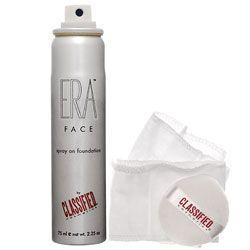 ERA Face Spray Foundation