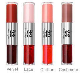 Dual Lip Tint and Gloss