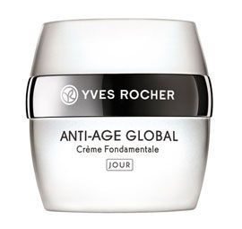 Anti-age global complete anti-aging day care