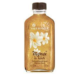 Monoi de Tahiti Precious Dry Oil (Huile Sèche Précieuse)