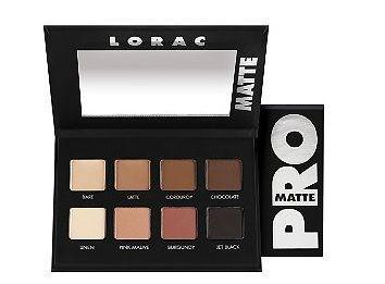 Pro Matte Eyeshadow Palette