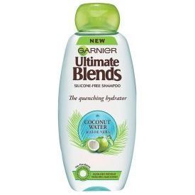Ultimate Blends The Quenching Hydrator - Coconut Water & Aloe Vera