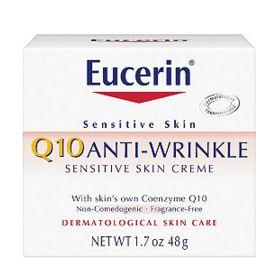 Q10 Anti-Wrinkle Face Creme