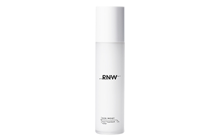 RNW DER. MOIST Hyal Treatment Toner