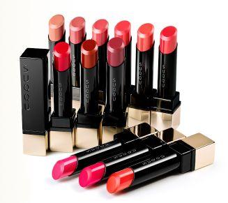 Extra Glow Lipstick