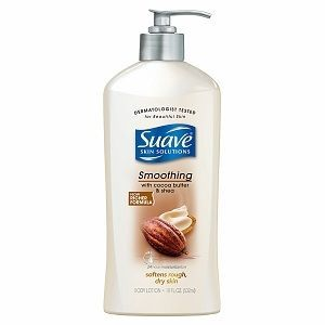 Cocoa Butter with Shea Moisturizer