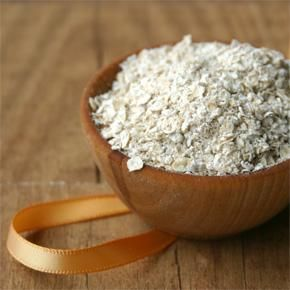 No Brand (DIY or homemade) Oatmeal Mask