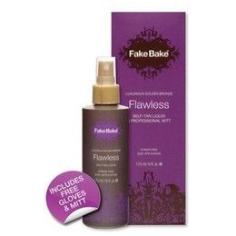 Fake Bake Flawless Self-Tan Liquid