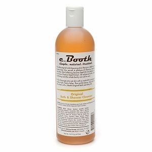 Original Bath and Shower Cleanser