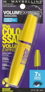 Maybelline New York Volum' Express The Colossal Waterproof