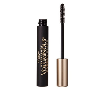 L'Oreal Paris Voluminous Mascara - Carbon Black