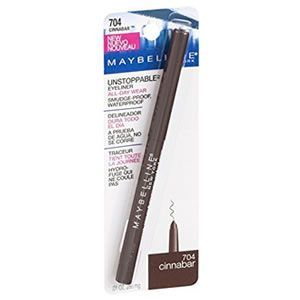 Unstoppable Eyeliner - all shades