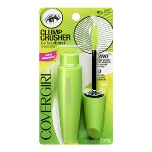 COVERGIRL Clump Crusher Mascara by LashBlast