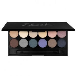 Sleek MakeUP Storm Palette